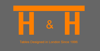 H & H Concrete Tables